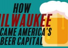 How Milwaukee Became America's Beer Capital_